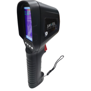 Handheld Infrared Thermal Imaging Thermometer for Fever Screening