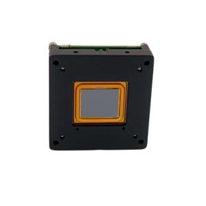 LWIR Shutterless Thermal Imaging Core LWIR  384