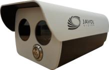 Dual Sensor Infrared Thermal Imaging Camera AI Facial Recognition J380  HS