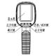Handheld Infrared Thermal Imaging Camera for Industrial Temperature Measurement H256