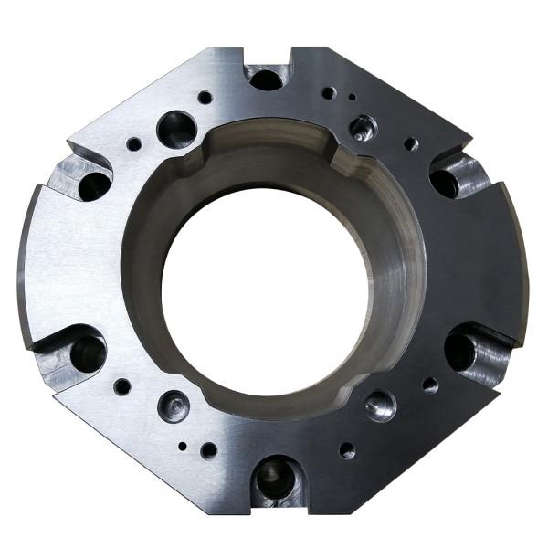 精密CNC旋盤加工、高精密マシニングセンターカスタム加工、浸炭焼入れ部品
