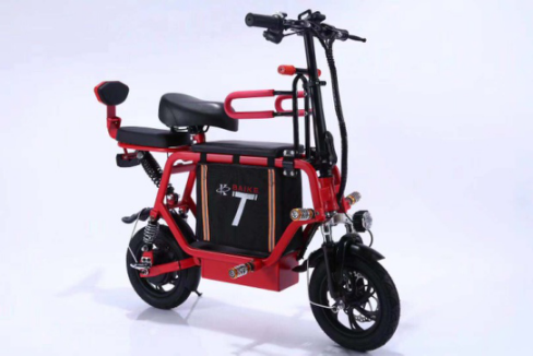 48V 500W  Electric Bicycle Supplier