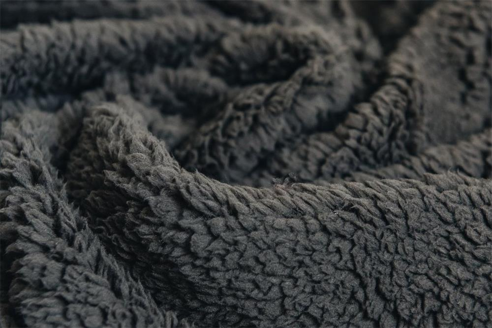 information about what is Sherpa fabric