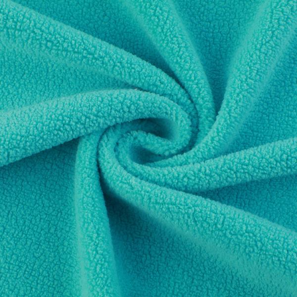 Double Sided Polar Fleece Fabric