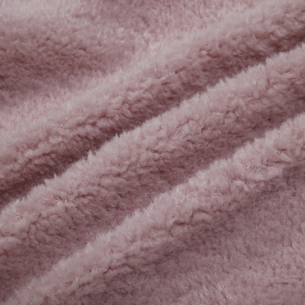 Wholesale high quality plaid Sherpa fleece fabric manufacturer and supplier