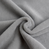 High quality customized printed Sherpa fabric manufacturer and supplier