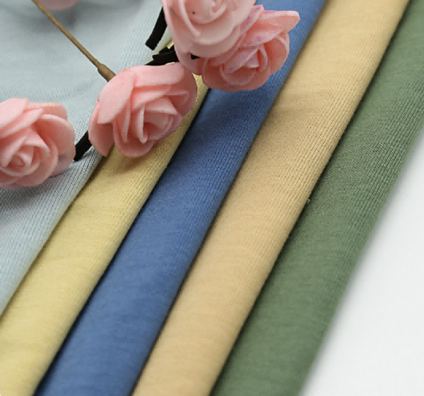 TC single jersey fabric manufacturer and supplier