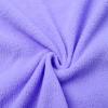 Skin-friendly textile polar fleece brushed fabric