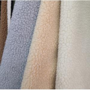 flannel short plush cloth sewing diy teddy sherpa for curtain pillow sofa