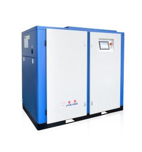 Water Lubricated Oil Free 37 KW 90cfm Screw Compressor Air -Compressors