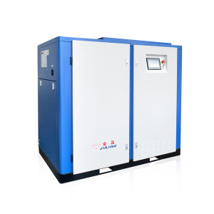 Oil-Free Air Compresor 355kw/475HP China Supplier Supply Water Lubrication Screw Air Compressor