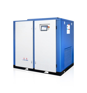 Oil Free Water Lubricated 10HP 7.5kw Oil-Free Screw Air Compressor