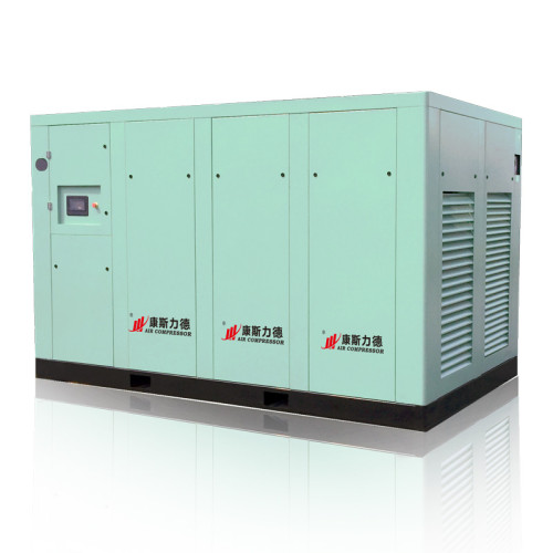 160kw Dry Type Oilless Screw Air Compressor Oil-Free Air-Compressors