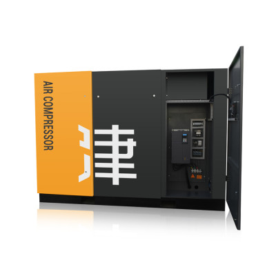 Energy Saving 15-200kw Oil Free Screw Air Blower