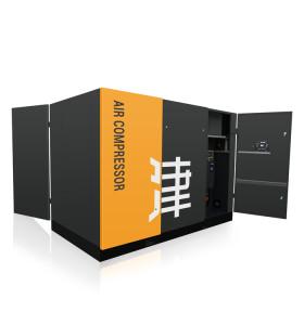 Compresor De Aire Free Oil Blower Energy Saving Oil Free Screw Air Compressor Blower