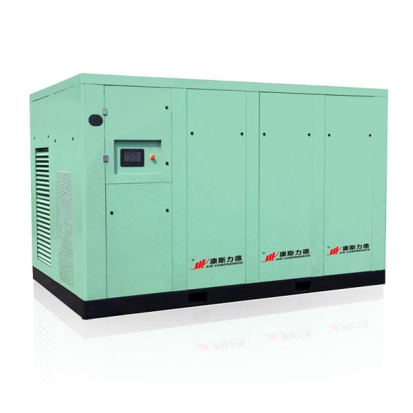 VSD Type Screw Air Compressor 7.5kw 10 HP AC Power OEM/ODM Oil Injected Kompresor