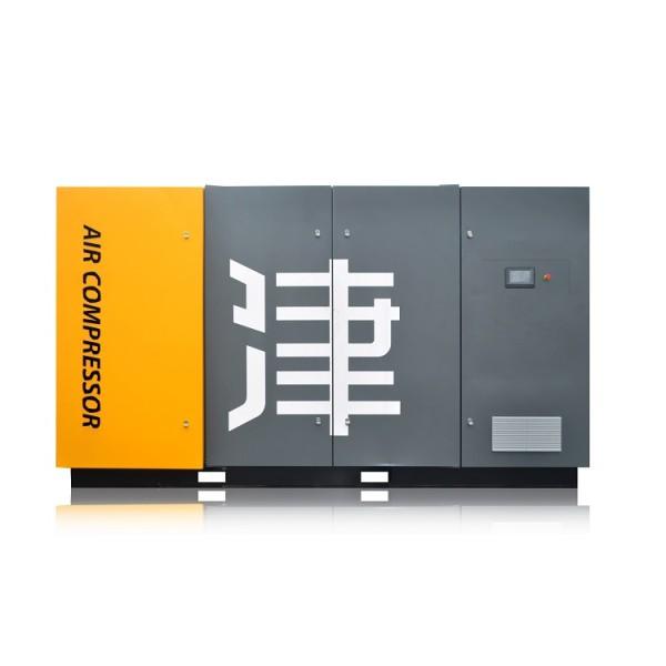 25/30 Bar Screw Air Compressor Middle High Pressure 100HP 185 Cfm Compressor