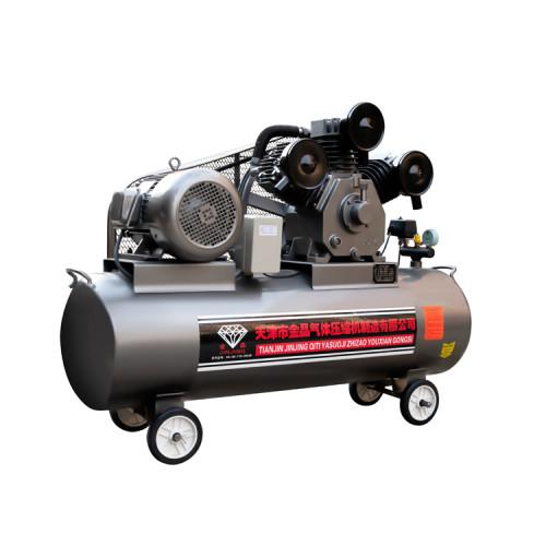8bar Three Cylinder Piston Type Air Compressor 11KW/15KW