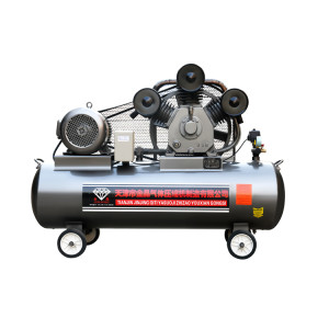Jinjing Piston Style Air Compressor Factory Direct Supply Cheap Price Portable