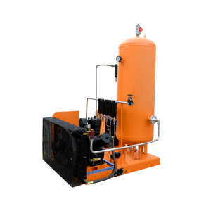 30bar Air Compressor with Air Dryer Compressor for Laser Cutter