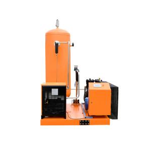 High Pressure 30bar Piston Air-Compressors Air Compressor for Laser Cutting Machine