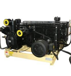 30bar Industrial Air Compressors 3Mpa Piston Pet Air Compressors for Sale