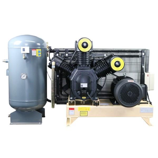 3MPa Middle Pressure Air Compressor Heavy Duty Air-Compressors