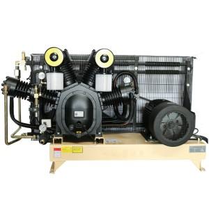 30bars Middle Pressure Booster Air Compressor Price