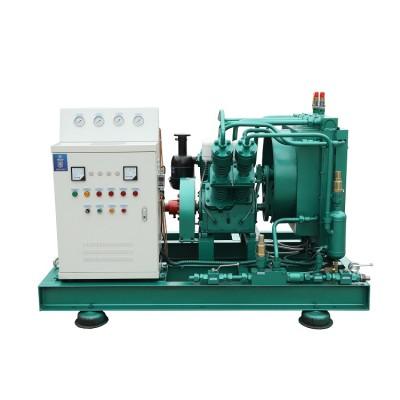 4500 Psi High Pressure Electric 300 Bar Air Compressor Piston Type for Sale