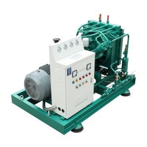 250bar Air-Compressors Electric 300bar High Pressure Air Compressor
