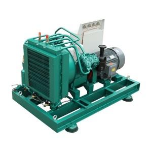 250 Bar 300 Bar Air Compressor High Pressure Air Compressor 30MPa