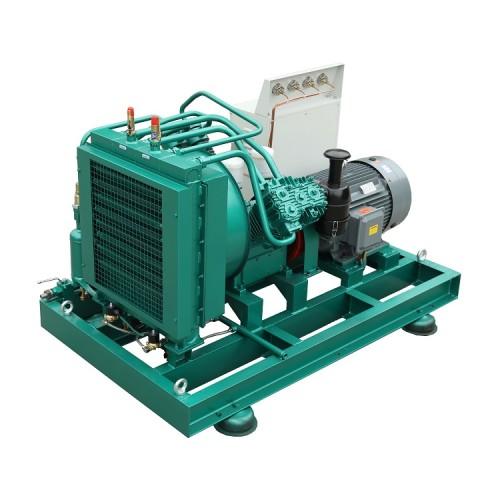 High Pressure Air Compressor 250 Bar 4500 Psi Electric Air Compressor