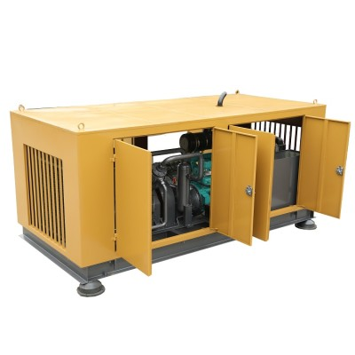 China Brand Manufacturer Electric Compressors 250bar Air Compressor