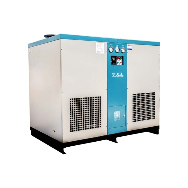 Air Dryer Refrigerated Type Compressed Air Dryer for Compressor