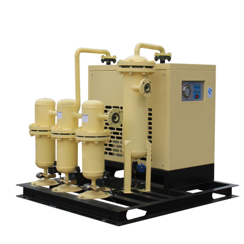 Refrigerated Type Air Dryer for compressor China supplier