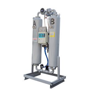 ECO-friendly Adsorption Type Compressed Air Dryer for Compressor