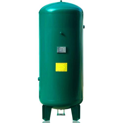 Wholesale Air Receiver Storage for Air Compressor Air Tank 300L 600L 1000L 2000L 3000L