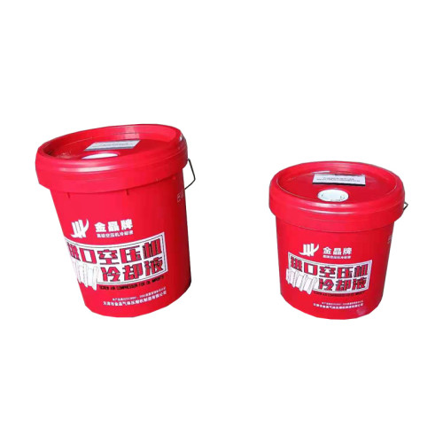 Wholesale Compressor Lubricated Oil Lubricant Air Compressor Oil for Screw Compressor