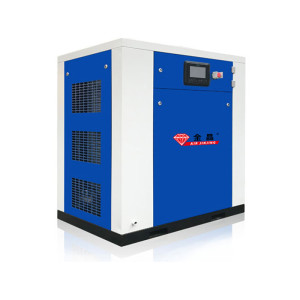 7-10bar Oil Free Silent Oil-Free Scroll Air Compressor