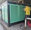 Precautions for daily maintenance and inspection of screw air compressor