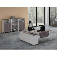 WS-GJD181 Hot Sale Metal Frame Table 2021