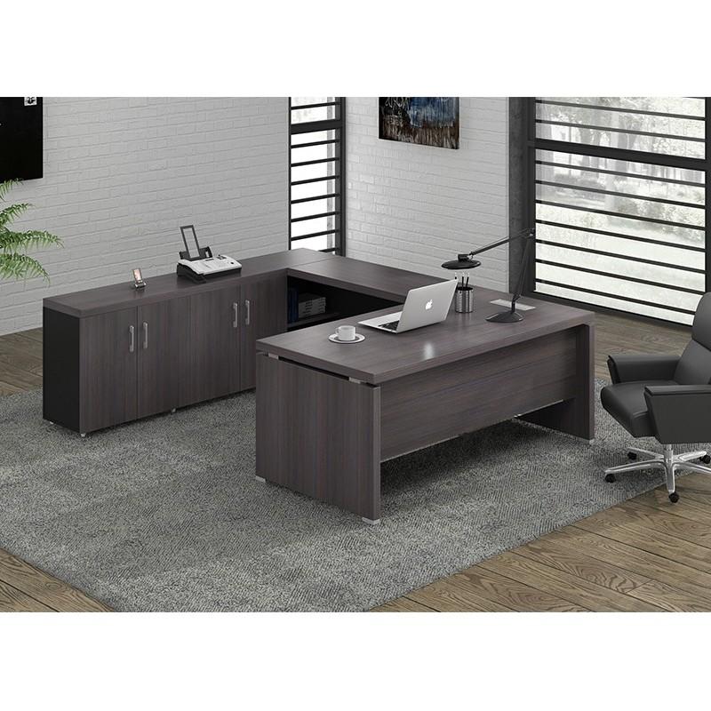 WS-BSD184 U Shape Modern Design Office Table