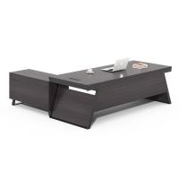 l shape office furniture CEO desk