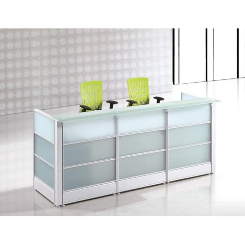WS-R03 Office Reception Desk Design