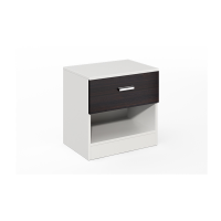 WS-AL50 Hotel Bed Side Stand