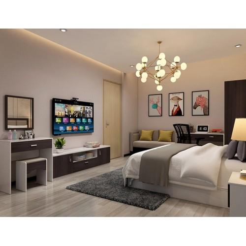 WS-AL14 Hotel TV Stand Cabinet