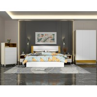 WS-YT15 King Size Bed Hotel&Home Furniture