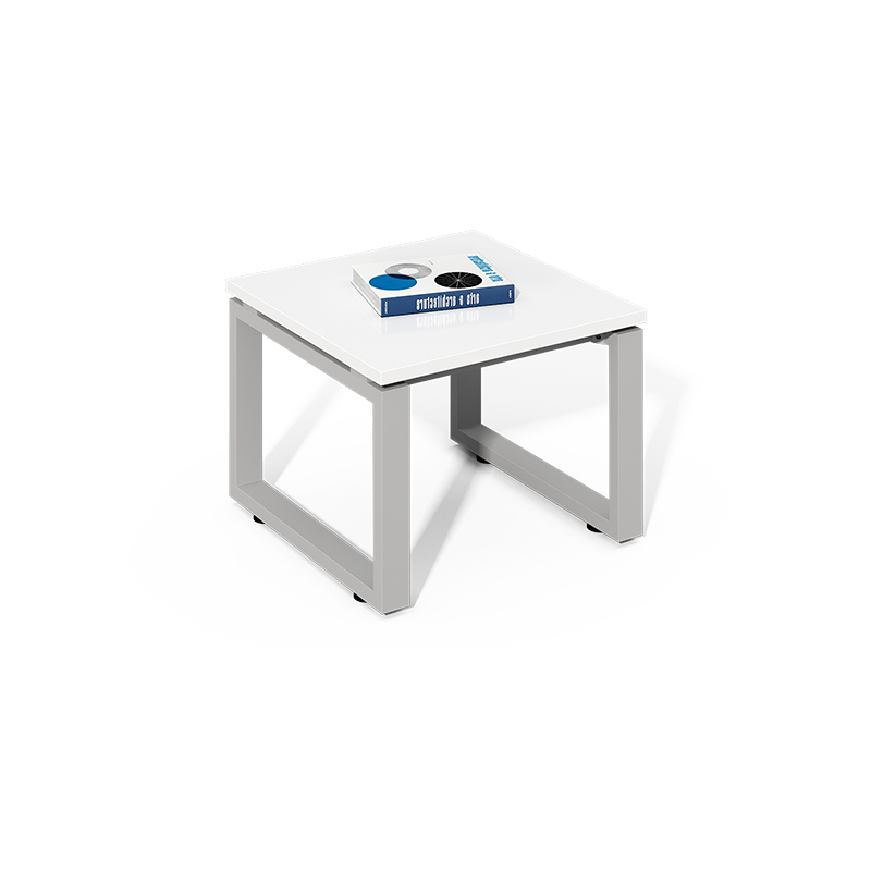 White Small Wood Coffee And End Tables For Sale WS-LY0606