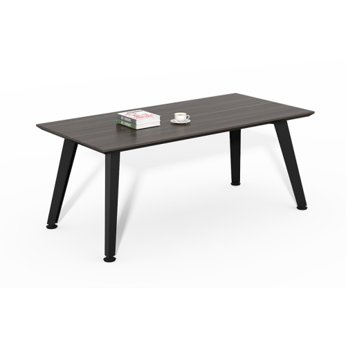 Low Price dark wood rectangular coffee table unique side tables WS-HM1206T