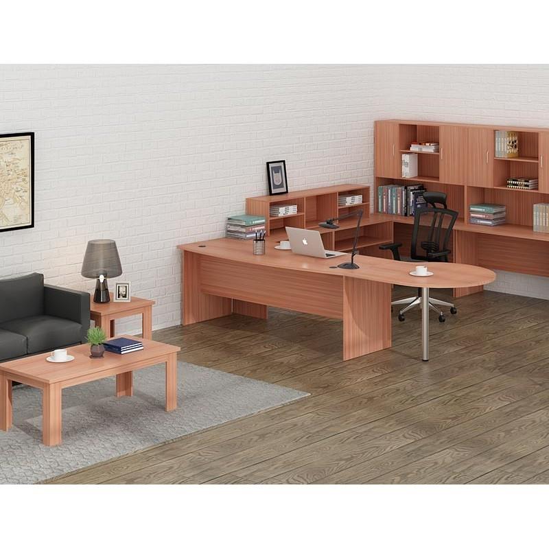commercial office furniture u shaped office desk